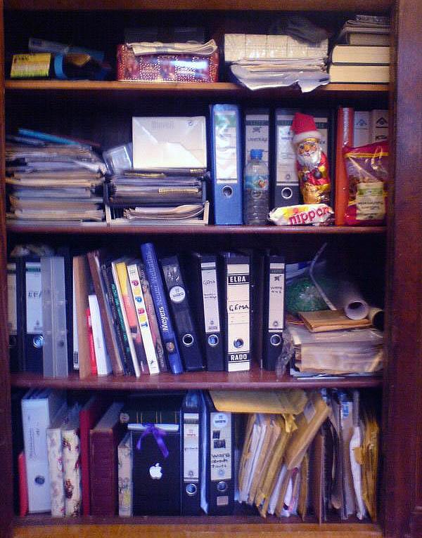 bureau smaller